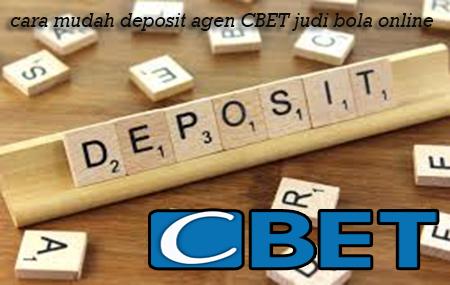 cara mudah deposit CBET