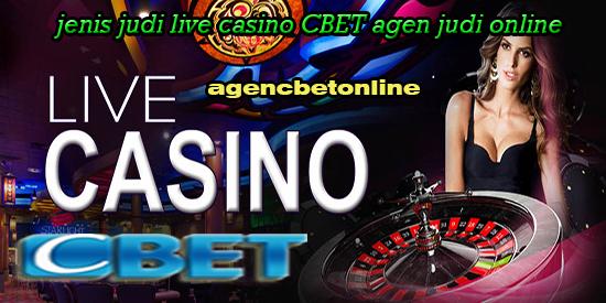 live casino cbet