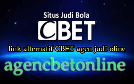 link alternatif CBET