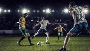 Bermain Judi Piala Eropa Euro Miliki Jenis Fitur Di Menu